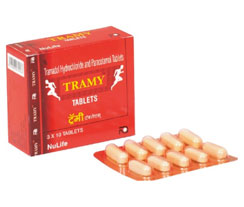 Tramy Tablets